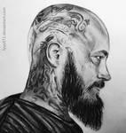 Ragnar - drawing by lyyy971