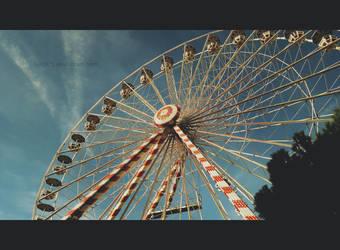 Big wheel II by lyyy971