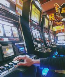 Casino II by lyyy971