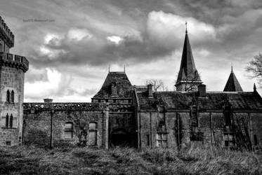 Abandoned castle VIII by lyyy971