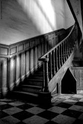 Staircase II by lyyy971