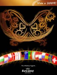 Euro 2004 Butterfly by atlantean