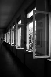 The cold room by ZioRollo