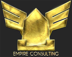 Empire Consulting Logo by Red-Cha