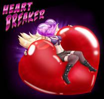 Heartbreaker Lindsey by Thiridian
