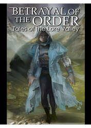 Betrayal of the Order by KRIS KRAMER by alexmartinez