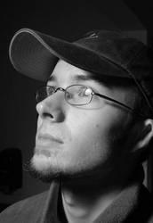 Me, circa 2006 by brokenwizard852