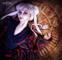 Secret Key by LorelainW