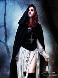 Light in the dark by LorelainW