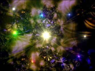 Angel's Universe by LightofShelley