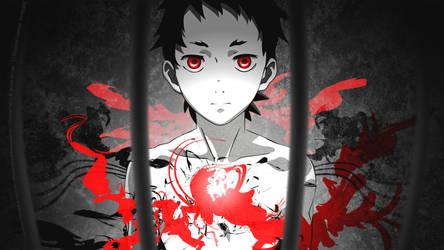 imprisoned by Twist3D--Mind