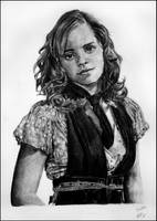 Emma Watson by inyourhonour
