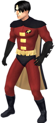 Tim Drake Robin In The Sims 2 (Pic #C) by ddgjdhh