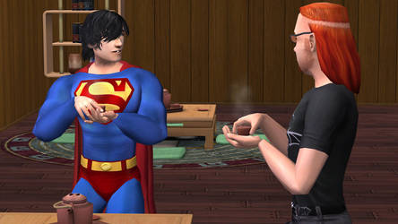Superboy-In-Motion (2018-09-24 / B036) by ddgjdhh