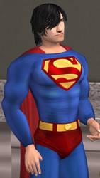 Superboy-In-Motion (2018-09-24 / B038) by ddgjdhh