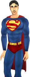 Superman In The Sims 2 (Pic #R) by ddgjdhh