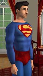 Superman-In-Motion (2018-10-29 / 0610) by ddgjdhh