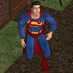 Superman-In-Motion (2018-11-06 / 0636) by ddgjdhh