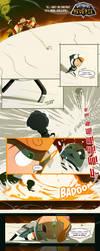 Defenders in Reverie 001 by KendrickTu