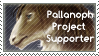 Pallanoph Project Supporter by pallanoph