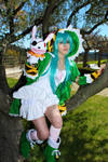 cosplay yoshino from date a live 1 by Lucy-Dark-Dreams