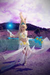 cosplay janna from league of legends 1 by Lucy-Dark-Dreams