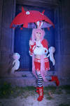 cosplay perona from one piece 1 by Lucy-Dark-Dreams