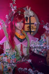 cosplay Kougyoku from the labyrinth of magic 1 by Lucy-Dark-Dreams
