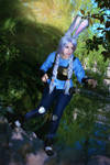 cosplay Judy froom zootopia 2 by Lucy-Dark-Dreams