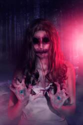 Halloween 2018 by Lucy-Dark-Dreams