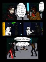 I thought we had something!! by LittleWerewolfX3