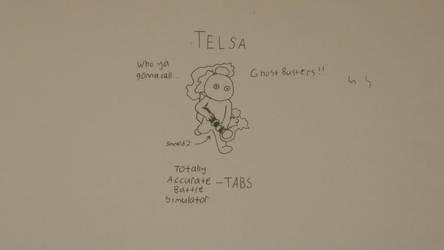 TABS Telsa by DavidTheGreat5