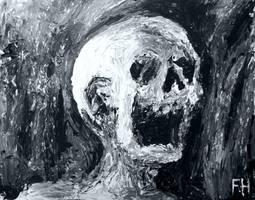 Bury Me by FrankHeilerArt