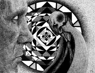 Dead Spectrum by FrankHeilerArt