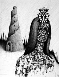 Laceration by FrankHeilerArt