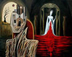 Miscarriage by FrankHeilerArt