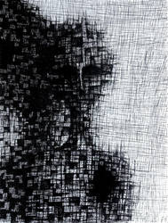 Something Missing by FrankHeilerArt