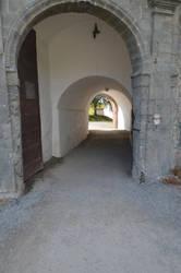 doorway by wiak