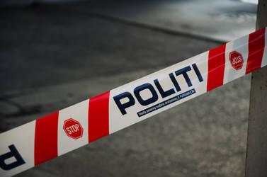 CSI: Crime Scene Investigation by wiak