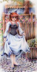 Ariel - Tour of the Kingdom by jeremiasch