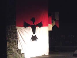 Luisa Miller flag by J-Sillabub