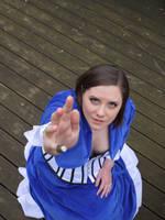 Reach up by J-Sillabub