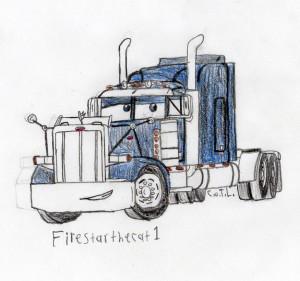 Firestarthecat1's Profile Picture