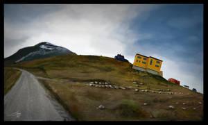 -. Google View Study - Kapisillit Vestgronland .- by Pitsh