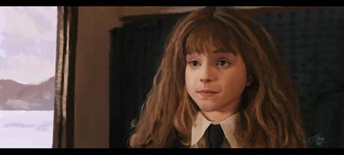 -. FFS - HP - Hermione Granger - Emma Watson .- by Pitsh