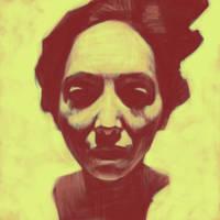 Anita #4 by mikecreighton