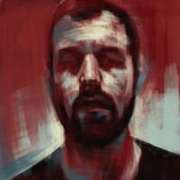 David #1 by mikecreighton