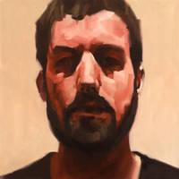 David #2 by mikecreighton