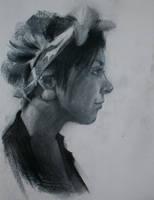 Yasmin by mikecreighton