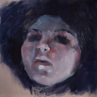 Melanie by mikecreighton